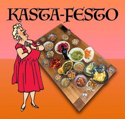 Kastafesto