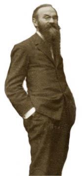 Pierre Bovet