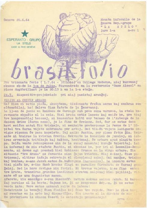 brasikfolio1964-miniaturo